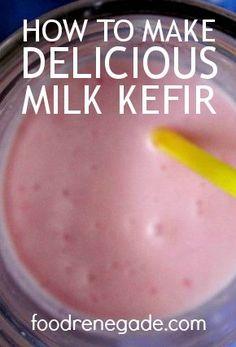 How to Make Deliciou