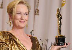 Post no Facebook contando história de Meryl Streep não é 100% real
