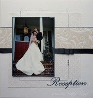 A Project by qsogirl from our Scrapbooking Gallery originally submitted 09/01/11 at 02:31 PM