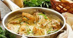 Cuisinez vite et bien, faite d'ingrédients simple, cette recette vous assure une excellente soirée