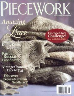 Piecework 2009 05 06
