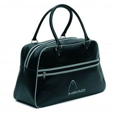 HEAD Holdall Vintage Black Grey dropship direct shipping deals at eCHO eTAIL