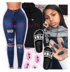 Shop for trendy swimwear, clothing and accessories for women at affordable prices Swag Outfits For Girls, Lazy Outfits, Cute Swag Outfits, Teenager Outfits, Teen Fashion Outfits, Dope Outfits, Everyday Outfits, Trendy Outfits, Girl Outfits