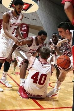 Even if you hate IU, there is absolutely no way you can hate Cody Zeller.