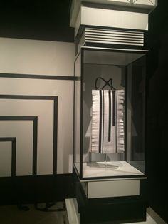 Mademoiselle Prive, Chanel, Saatchi gallery, 2015
