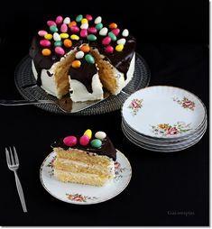 Cake, Desserts, Food, Pie, Postres, Mudpie, Deserts, Cakes, Hoods