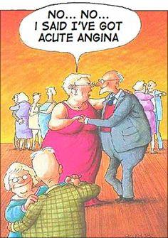 Haha...viejos!