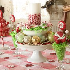 50 stunning christmas table settings   table decorations and