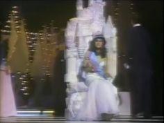 Astrid Carolina Herrera Miss Venezuela Coronada como Miss World 1984.. By Antoni Azocar