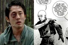 S3E9 THE SUICIDE KING - Glenn's Breaking Point