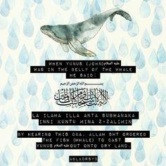 Surah an nabiya 87
