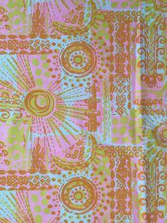 ea593ee0936dd6 Lilly Pulitzer Fabric, Poplin, Printing On Fabric, Cotton Fabric, Fabric  Printing,