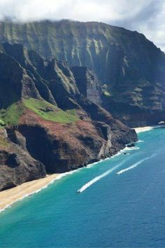"Kauai, Hawaii Makes  ""Best Of The World"" List"