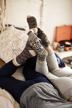 i really want these socks for some reason Blanket-Pattern Ankle Sock - Urban Outfitters