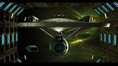 sci fi images | Sci Fi Star Trek Wallpaper/Background 1920 x 1080 - Id: 76489 ...