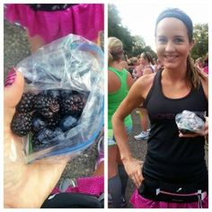Nutrition for Running (You don't need to carbo-load!)