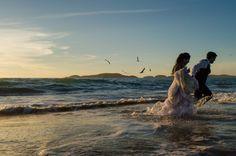 Trash the dress – Melina & Miguel » Raul Medina