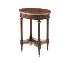 Louis XVI Fine Table