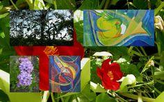 Ellen van Randeraat - Exposities Gift Wrapping, Van, Colour, Tableware, Gifts, Painting, Gift Wrapping Paper, Color, Dinnerware