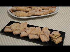 Pestiños | receta tradicional de Semana Santa | Cocina