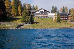 VCH-Hotel Seebüel, Davos Wolfgang, Davosersee, Graubünden, Ostschweiz, Schweiz / Switzerland, www.vch.ch/davos/.
