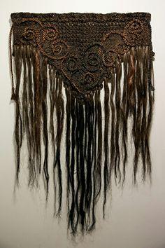 Maori weaving CTOD