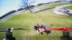 MiCRo FPV MaDNeSS! 55mm Stock props freestyle