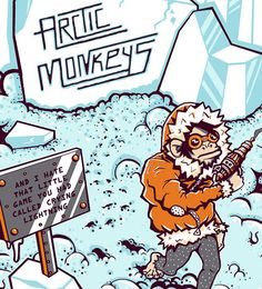 arctic monkeys-crying lightning.