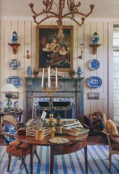 Furlow Gatewood  Harmonious, classic, inviting