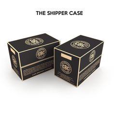 The Shipper Case