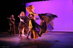 AIR: Spring Dance Concert 2015