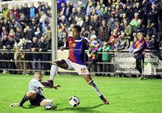 FCB-Holländer Boëtius Millionen-Mann für die 1. Liga! Im Cup der Held, in der Meisterschaft auf dem Abstellgleis: «Der Konkurrenzkampf ist zerstörerisch», sagt Jean-Paul Boëtius.