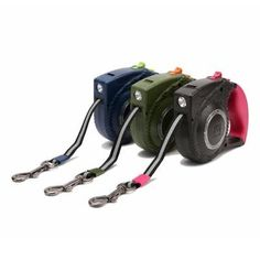 Retractable Cat Leashes