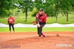 Landesliga Baseball Fulda Blackhorses - Darmstadt Whippets © Leroymike - Eventfotograf aus Fulda www.shooting-star.eu (9 / 9)