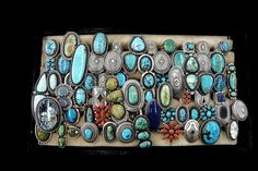 Native American Jewelry, Nativity, Christmas Nativity, American Indian Jewelry, Birth