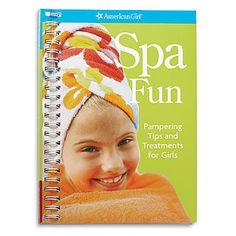Spa Fun