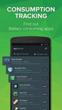 Battery Saver Pro v3.3.1 FULL APK (UPDATED) | APKBOO
