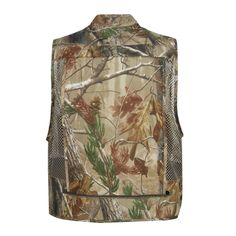 Gender: MenMaterial: AcetateFit: Fits true to size, take your normal size Waistcoat Men, Vest Men, Fishing Vest, Fish In A Bag, Modern Fashion, Camouflage, Hunting, Military, Camping