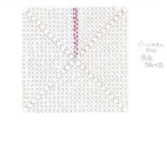以前作ったビニール紐のバッグの編み図をアップしますね〜。  底の編み図   持ち手の編み図   手書きでごめんなさいね〜  見苦しなぁ…  イラレとか使える人になりたい…。  作り方に関してのご質問等ありましたらお気軽にどうぞー。  minneさんでひっそりと販売はじめました〜 ...