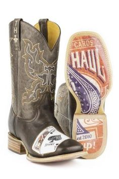 Tin Haul Blackjack Cowboy Boots Urban Western Wear
