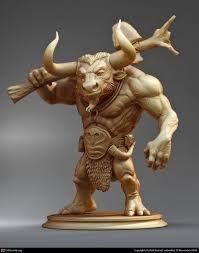 Image result for cute monster sculpt 3d