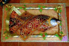Bengali Wedding : Tatta (Gift Giving) Demystified
