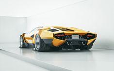 Custom Wheels, Custom Cars, Lamborghini Cars, Best Luxury Cars, Futuristic Cars, Modified Cars, Transportation Design, Car Wallpapers, Sport Cars