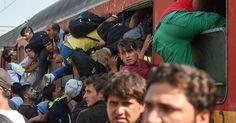 Focus.de - Mazedonien, Kos, Malta: Völlig überfordert: Durch diese Nadelöhre strömen die Flüchtlinge nach Europa - Ausland