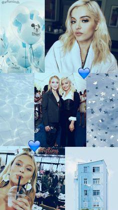 Zara Larsson and Bebe Rexha ❤