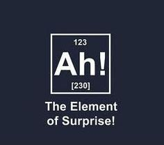 funny chemistry #because_science #science #scientist #universe #meme #funny #elements
