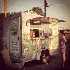 Masala Fresh Atlanta Based Indian Street Food Truck