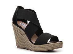 SM Women's Starla Wedge Sandal