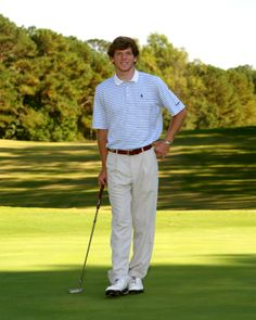RJ Strauss will be attending the University of South Carolina, Aiken