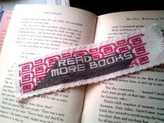 """""""Read More Books"""""""
